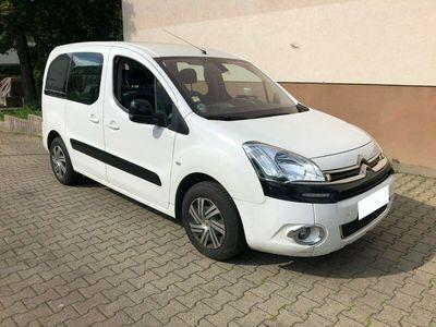 gebraucht Citroën Berlingo Selection 1.6 HDI Automatik