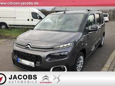 gebraucht Citroën Berlingo M BlueHDi 130 FEEL