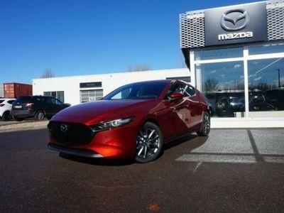 gebraucht Mazda 3 SKY-D 116 SELECTION P DES P A18
