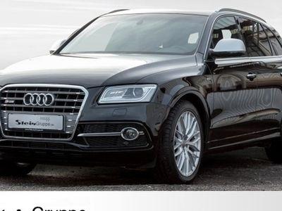 gebraucht Audi SQ5 3.0 TDI tiptronic competition quattro XENON Gebrauchtwagen, bei Richard Stein GmbH & Co. KG