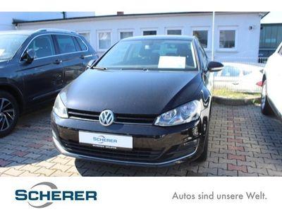gebraucht VW Golf VII LOUNGE VII 1.2 TSI Navi