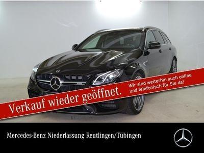 gebraucht Mercedes E63 AMG T S 4M+ AMG Driver Widesc Sitzklima Stdhzg