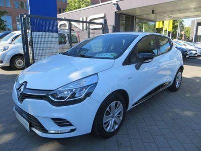 gebraucht Renault Clio IV 1.2 16V 75 LIMITED EURO6