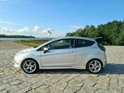 gebraucht Ford Fiesta ST Line MK7