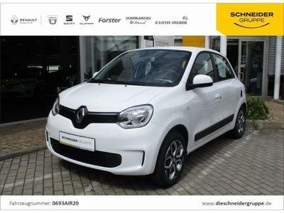 gebraucht Renault Twingo SCe 75 Limited