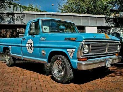 gebraucht Ford F100 V85,9ltr. Sport Customs 1970 H...