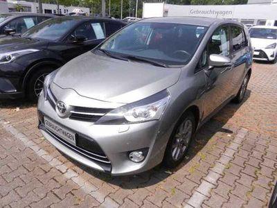 gebraucht Toyota Verso 1.8 5-Sitzer Executive