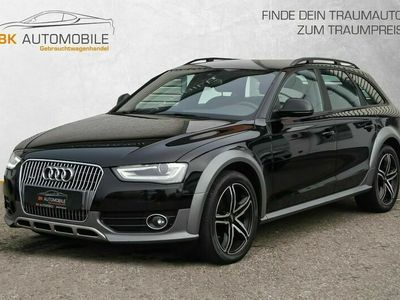 gebraucht Audi A4 Allroad Quattro 2.0 TDI*Xenon*Navi*ACC