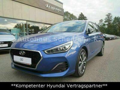 gebraucht Hyundai i30 Plus 1.4 bei Gebrachtwagen.expert