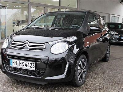 gebraucht Citroën C1 1.0 VTi Shine Automatik