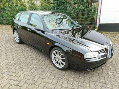 gebraucht Alfa Romeo 156 Sportwagon 2.5 V6 24V