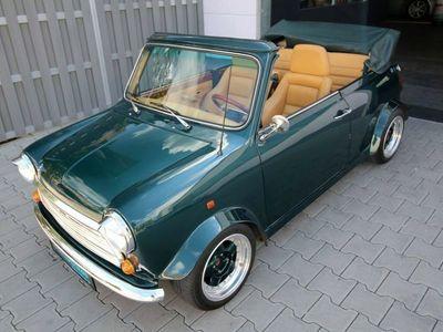 gebraucht Austin Mini Rover MK2 Cabriolet*H-Zulassung*4-Sitzer*