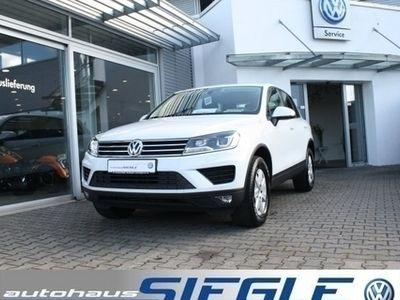 gebraucht VW Touareg 3.0 V6 TDI 4MOTION*XENON*PDC*GRA
