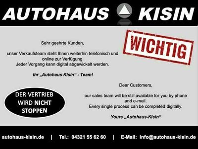 gebraucht Audi A3 Sportback e-tron 1.4TFSI S-tronic /LED /Navi