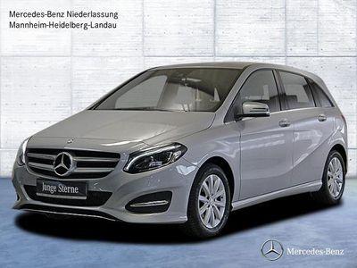 gebraucht Mercedes B180 CDI