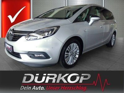 gebraucht Opel Zafira C Innovation 1.6 SIDI Turbo NAVI PANOSCHEIBE PDC
