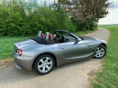 used BMW Z4 roadster 3.0i