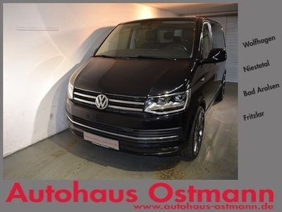 second-hand VW Multivan T6 Bus2.0 TDI Highline AHK*StHzg*EUR6