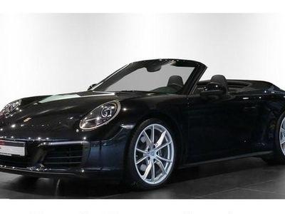 gebraucht Porsche 911 Carrera 4 Cabriolet 991 (911)