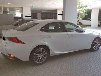 gebraucht Lexus IS300 300h Executive Line