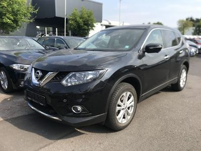 used Nissan X-Trail 1.6 dCi Acenta Crossover Navi 360°Cam PDC