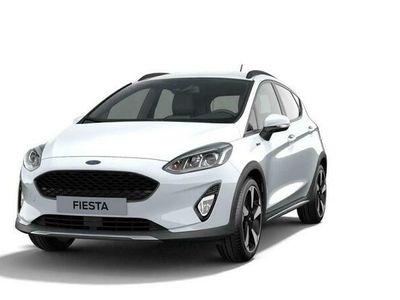 gebraucht Ford Fiesta Active