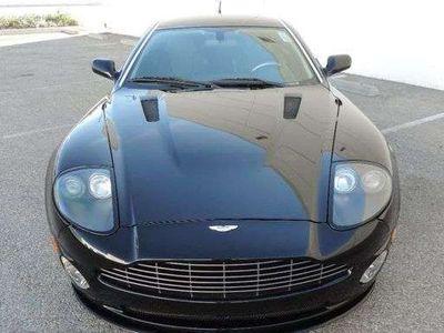 gebraucht Aston Martin Vanquish S
