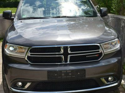 gebraucht Dodge Durango 3.6 V6 ,LPG Gasanlage,AHK