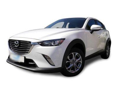 gebraucht Mazda CX-3 1.5 Diesel