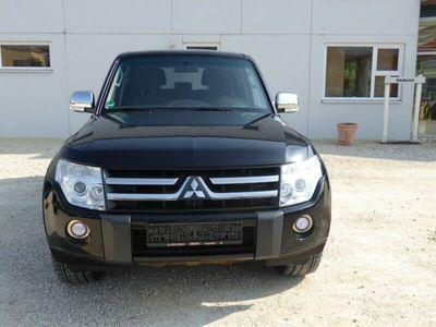 käytetty Mitsubishi Pajero 3.2 DI-D Invite