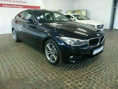 gebraucht BMW 328 Gran Turismo Sport line*Xenon*Navi*1. Hand