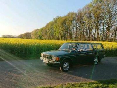gebraucht Volvo 145 Overdrive B20A 1973