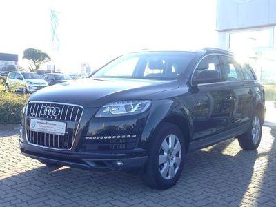 gebraucht Audi Q7 quattro (Euro5)