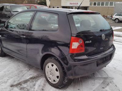 gebraucht VW Polo 1.2 EURO 4