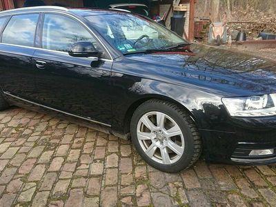 gebraucht Audi A6 Avant 3.0 TDI DPF quattro als Kombi in Falkensee