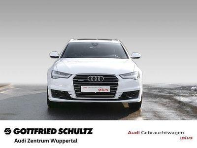 gebraucht Audi A6 Avant 3.0TDI 272PS Head Up,Verk.Zeichenerkennun - Klima,Schiebedach,Sitzheizung,Alu,Servo,AHK,