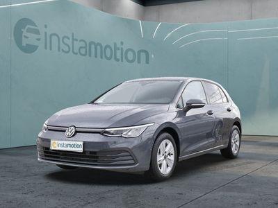 gebraucht VW Golf VIII 1.5 TSI Life