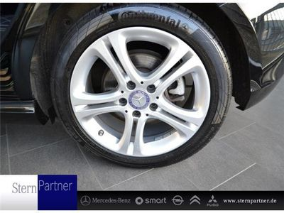 gebraucht Mercedes A180 CDI URBAN+Navi+Sitzheizung+Parkassist