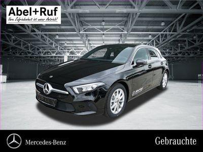 gebraucht Mercedes A180 Progressive-- Parkassi