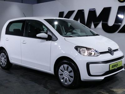 gebraucht VW up! up moveBMT/Start-Stopp +Klima