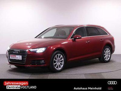 gebraucht Audi A4 Avant 2.0 TDI S tronic design,DACH,EL.SITZ,MASSAG