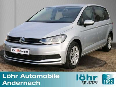 gebraucht VW Touran 1.2 TSI Trendline *AHK*7-Sitze*Navi*