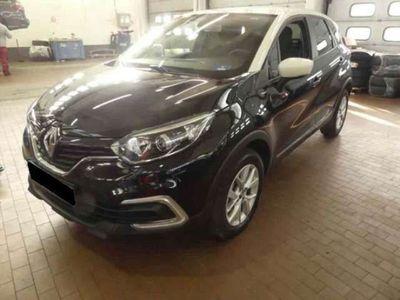 gebraucht Renault Captur 1.3 TCe LIMITED NAVI LED MULTI TEMP KLIMA