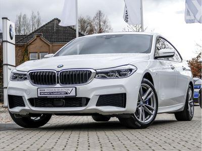 gebraucht BMW 630 d Gran Turismo