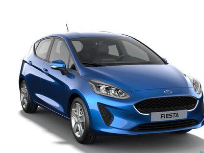 gebraucht Ford Fiesta 1.1 75 Trend LED LaneAssist SYNC in Kehl