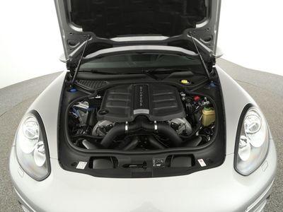 gebraucht Porsche Panamera 4S (Standheizung mit Funkfernbedienung)
