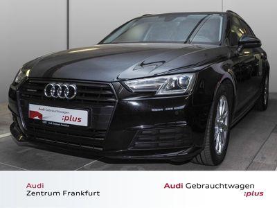 gebraucht Audi A4 Avant 3.0 TDI quattro sport S tronic Navi AHK X