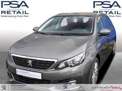 gebraucht Peugeot 308 308 SW 130 Active