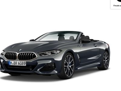 käytetty BMW 850 Mi xDrive Laserlicht M Carbon Bowers&Wilkins