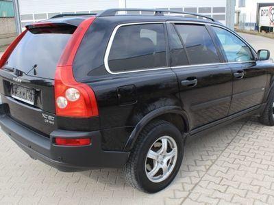 gebraucht Volvo XC90 D5 Automatik Premium